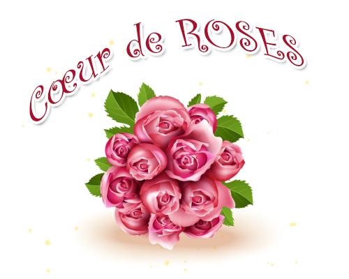 Coeur De Roses Carte Fete Des Meres Animee Tous Mes Voeux Com