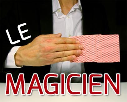 Le Magicien Carte Remerciement Animee Tous Mes Voeux Com
