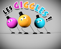 carte virtuelle giggle dance : Les Giggles