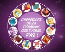 cartes virtuelles personnalisables Horoscope