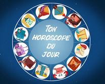 carte virtuelle astro : Ton horoscope du jour
