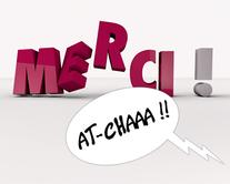 Atchoum ! - carte virtuelle humoristique personnalisable
