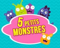 5 petits monstres title=