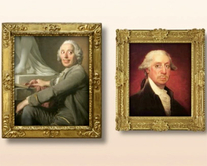 carte virtuelle peinture : Les tableaux